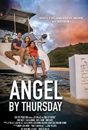 Angel by Thursday Poster
