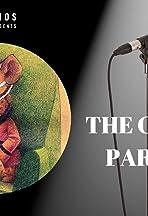 Comedy Parlour Live: Quarantine Edition