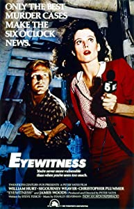 Dvd movie for download Eyewitness USA [720