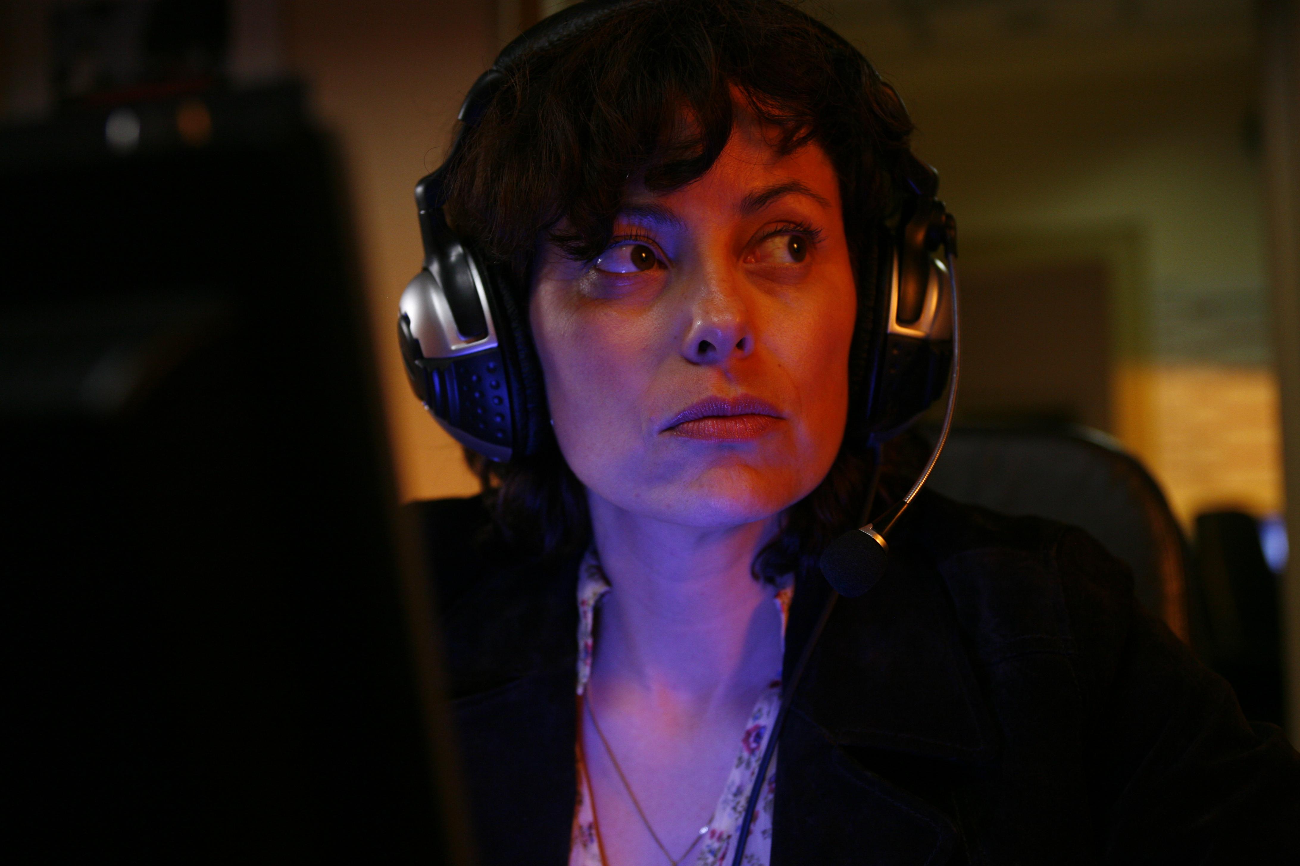 Carolina Vera in Schutzlos (2009)