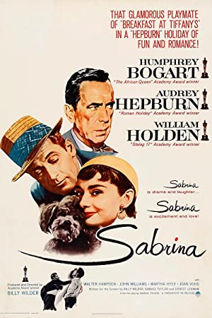 Permalink to Movie Sabrina (1954)