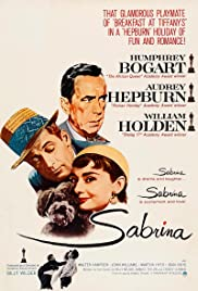 Sabrina (1954) Poster - Movie Forum, Cast, Reviews