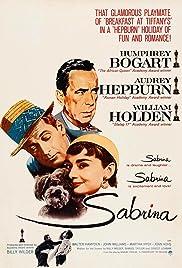Image result for sabrina 1954