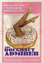 The Doughnut Admirer