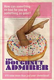 The Doughnut Admirer Poster