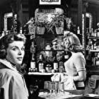 Barbara Archer, John Gregson, and Billie Whitelaw in Miracle in Soho (1957)