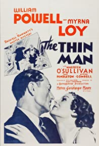 Primary photo for The Thin Man