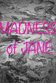The Madness of Jane Poster