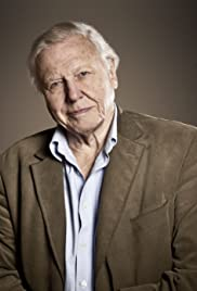David Attenborough: The Early Years Poster