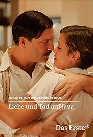 Liebe und Tod auf Java Poster