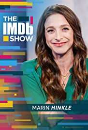 Marin Hinkle Poster