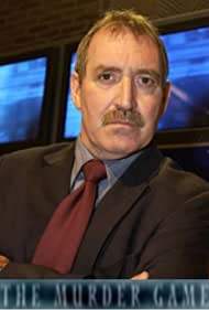 Bob Taylor in The Murder Game (2003)