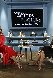 Actors on Actors Poster