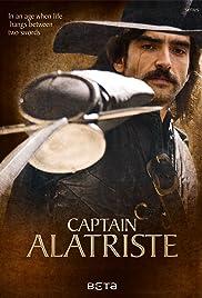 Las aventuras del capitán Alatriste Poster