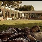 Emma Dumont and Andy Favreau in Aquarius (2015)