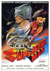 Supersonic Man Spain
