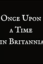 Once Upon a Time in Britannia Poster