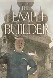 The Temple Builder Poster