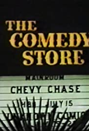 Chevy Chase & Friends Poster