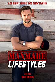 Man Made Lifestyles Poster