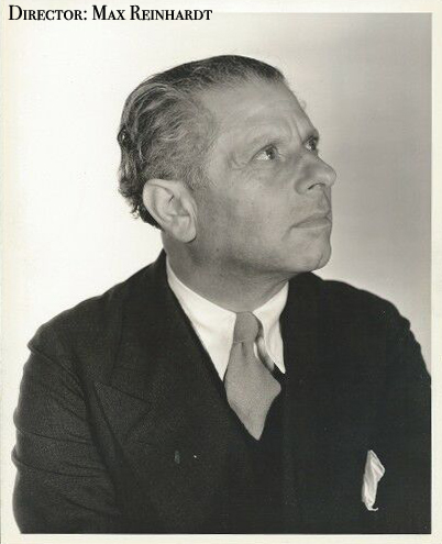 Max Reinhardt in A Midsummer Night's Dream (1935)