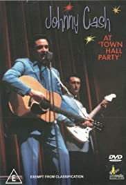 Town Hall Party Poster