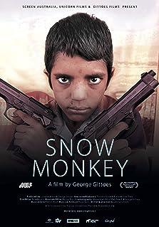 Snow Monkey (2015)