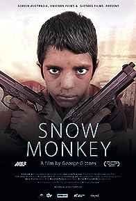 Primary photo for Snow Monkey