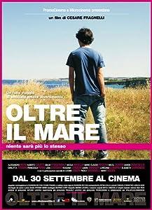 MP4 ipod movie downloads Oltre il mare by [DVDRip]