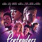 Pretenders (2018)