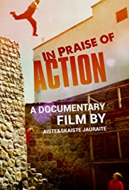 In Praise of Action Poster