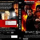 Steven Dasz and Andrew Dasz in Stunt Games (2014)