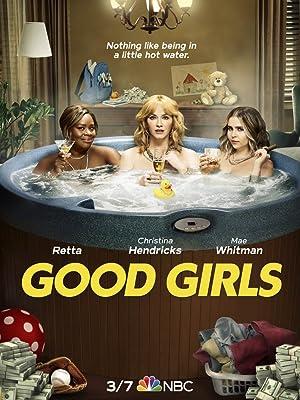 Good Girls 4x03 - Fall Guy
