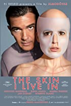 The Skin I Live In (2011) Poster