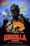 Godzilla 1985 (1985)