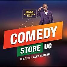 Comedy Store Uganda (2016– )