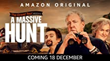 The Grand Tour Presents: A Massive Hunt (2020 TV Special)
