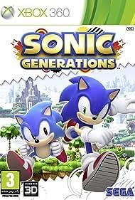Sonic Generations (2011)
