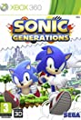Sonic Generations (2011) Poster