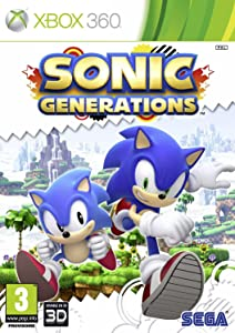 Sonic Generations movie free download in hindi