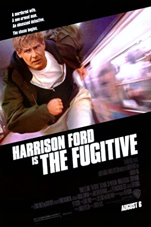 Permalink to Movie The Fugitive (1993)
