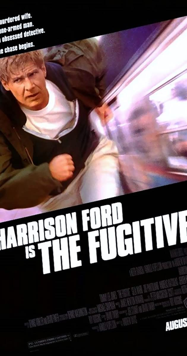 Subtitle of The Fugitive