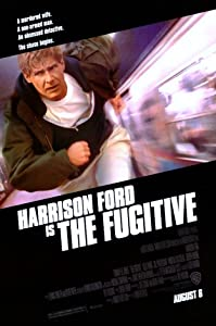 The Fugitive in hindi 720p