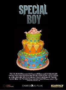 Movie trailers downloads Special Boy by [Ultra]