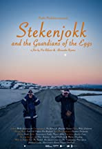 Stekenjokk and the Guardians of the Eggs