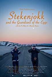 Stekenjokk and the Guardians of the Eggs Poster