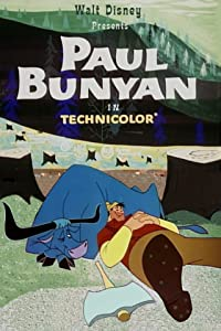 Watch only hollywood movies Paul Bunyan [720x576]