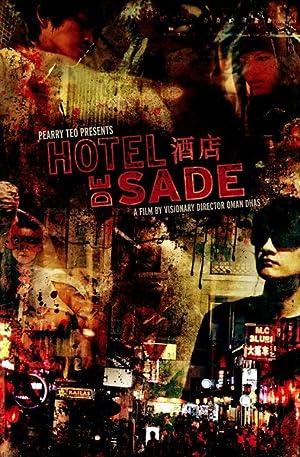 Where to stream Hotel de Sade