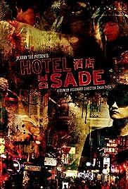 Hotel de Sade Poster