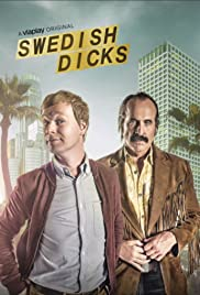 Swedish Dicks Poster